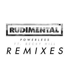 Powerless [Remix Bundle] - Single - Rudimental,Becky Hill