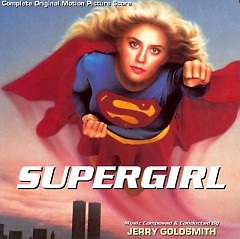 Supergirl OST (CD2)