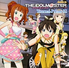 THE iDOLM@STER Eternal Prism 02