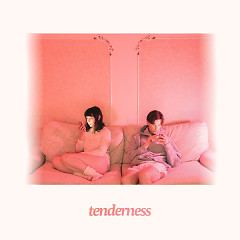 Tenderness - Blue Hawaii