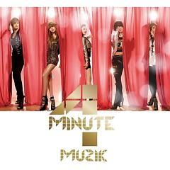 Muzik (Japan Version)