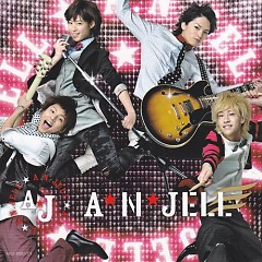 A.N.JELL with TBS ~You're Beautiful (Ikemen Desune)~ Music Collection (CD1)