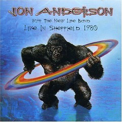 Live In Sheffield 1980 (CD4) - Jon Anderson