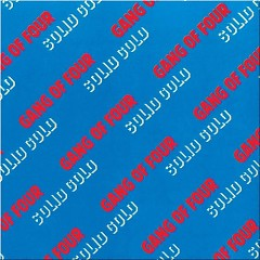Hard Solid Gold (CD1) - Gang Of Four