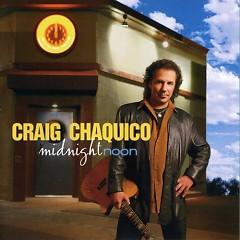 Midnight Noon - Craig Chaquico