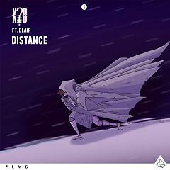 Distance (Single) - K?D, Blair