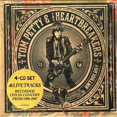 The Live Anthology (CD3) - Tom Petty