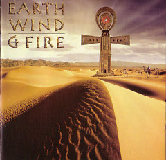 In The Name Of Love - Earth Wind & Fire