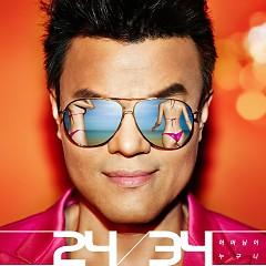 24/34 - Park Jin Young