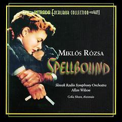 Spellbound OST (P.1)