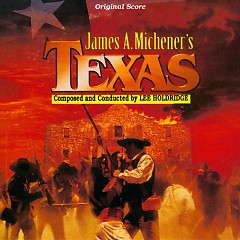 Texas (1995) OST (P.2) - Lee Holdridge