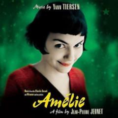 Amelia OST (Le Fabuleux Destin D'Amélie Poulain) - Yann Tiersen