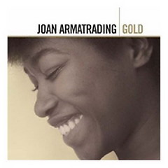 Gold (CD4) - Joan Armatrading