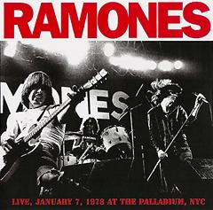 Live At The Palladium (CD1)