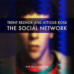 The Social Network (CD1)