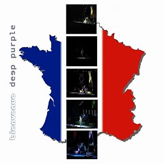 Bienvenue (Lyon France) (CD2) - Deep Purple