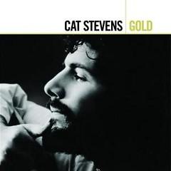 Gold Cat Stevens (CD1) - Cat Stevens