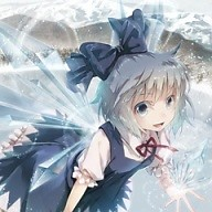 Touhou Shisou 8th Spell -Light of Nature-