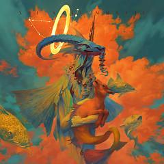 Capricorn (Single) - Xan Griffin