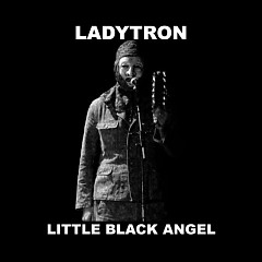 Little Black Angel - Ladytron