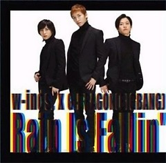 Rain Is Fallin'/Hybrid Dream (With G-Dragon (Big Bang))