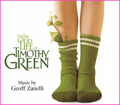 The Odd Life Of Timothy Green OST - Pt.1 - Geoff Zanelli