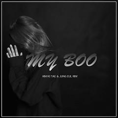 My Boo (Single)