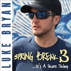 Spring Break 3... It's A Shore Thing-EP