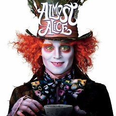 Almost Alice (Alice In Wonderland) OST