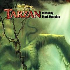 Tarzan OST (Pt.2)