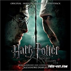 Harry Potter And The Deathly Hallows Pt.2 - OST (CD1)