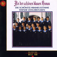 An Der Schonen, Blauen Donau - Wiener Sangerknaben