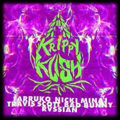 Krippy Kush (Travis Scott Remix) (Single) - Farruko, Nicki Minaj, Travis Scott