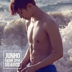 So Good (Japanese) - Junho