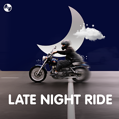 Late Night Ride - Various Artists