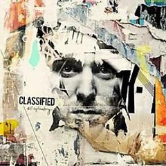 Self Explanatory (CD1) - Classified