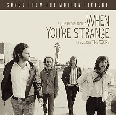 When You're Strange (Score) (P.1)  - The Doors