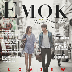 LOVIEW (Single) - Emok