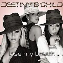 Lose My Breath (Single)
