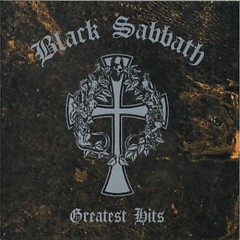 Greatest Hits  (Disc 1) - Black Sabbath