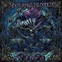 Libra  - Nocturnal Bloodlust