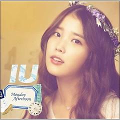 Album Monday Afternoon (Japanese) - IU