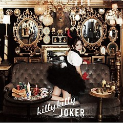 killy killy JOKER - Kanon Wakeshima