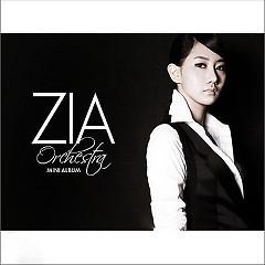 Orchestra - Zi-A
