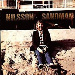 Sandman (Japanese Issue)  - Harry Nilsson