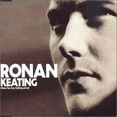 When You Say Nothing At All (CDS)