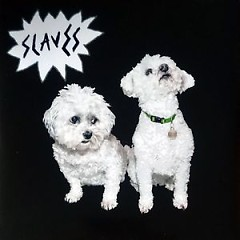 HMV Exclusive EP - Slaves