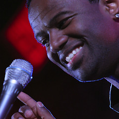 Live From The W Hotel, NY - EP - Brian McKnight