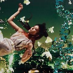 Orb - Ko Shibasaki 10th Anniversary Premium Box (CD1)