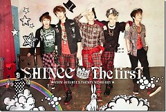 THE FIRST - SHINee